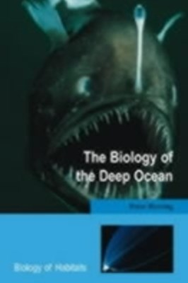 (ebook) Biology of the Deep Ocean