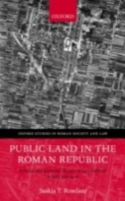 (ebook) Public Land in the Roman Republic