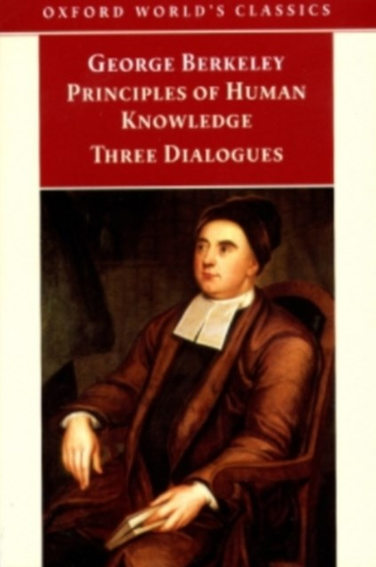 (ebook) Principles of Human Knowledge and Three Dialogues