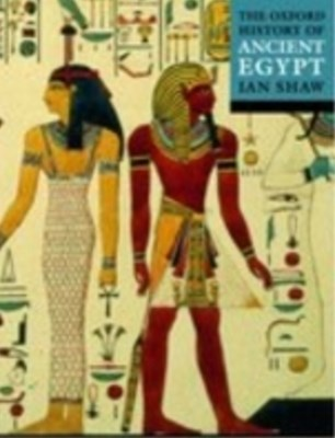 Oxford History of Ancient Egypt