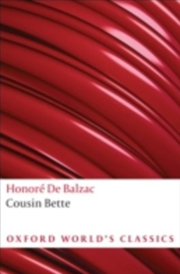 (ebook) Cousin Bette