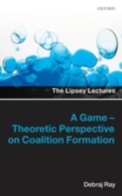 (ebook) Game-Theoretic Perspective on Coalition Formation