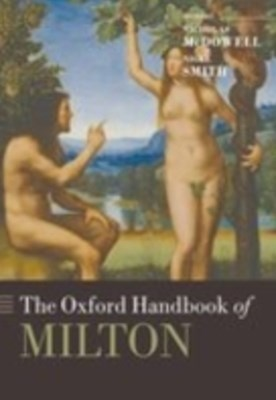 Oxford Handbook of Milton