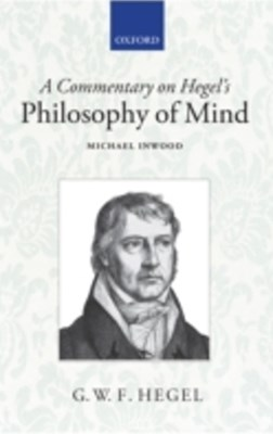 Commentary on Hegel's Philosophy of Mind