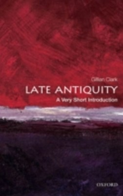 (ebook) Late Antiquity: A Very Short Introduction