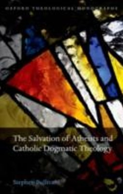 Salvation of Atheists and Catholic Dogmatic Theology