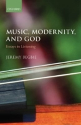 (ebook) Music, Modernity, and God