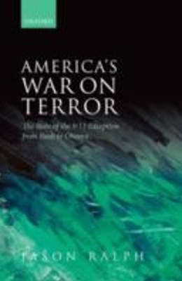 (ebook) America's War on Terror