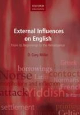 (ebook) External Influences on English