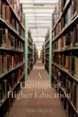 (ebook) Theology of Higher Education