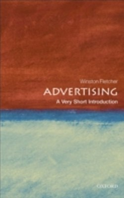 (ebook) Advertising: A Very Short Introduction