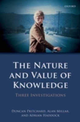 (ebook) Nature and Value of Knowledge