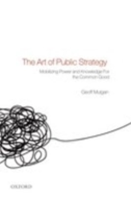 (ebook) Art of Public Strategy