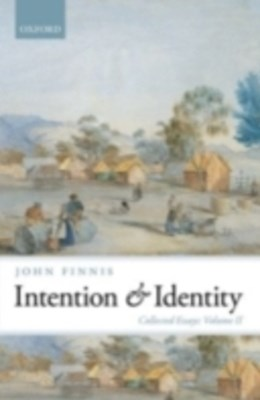 (ebook) Intention and Identity