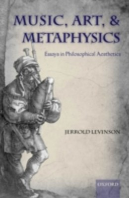 (ebook) Music, Art, and Metaphysics