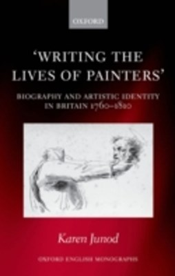 (ebook) Writing the Lives of Painters
