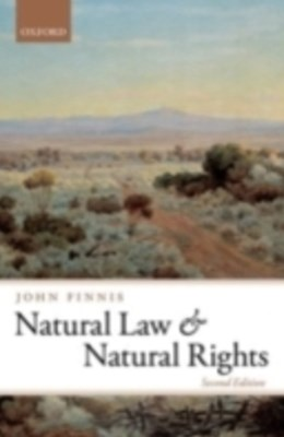 (ebook) Natural Law and Natural Rights