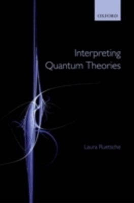 (ebook) Interpreting Quantum Theories