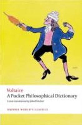 Pocket Philosophical Dictionary