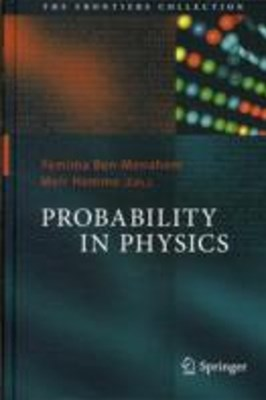 (ebook) Probabilities in Physics