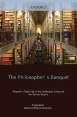 (ebook) Philosopher's Banquet