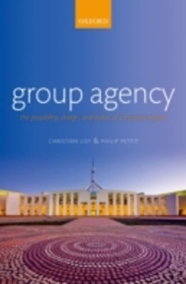 (ebook) Group Agency