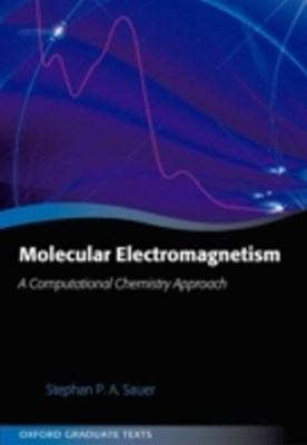 (ebook) Molecular Electromagnetism: A Computational Chemistry Approach