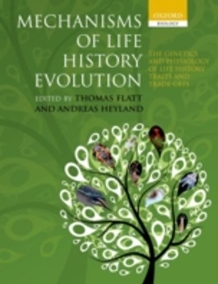 (ebook) Mechanisms of Life History Evolution