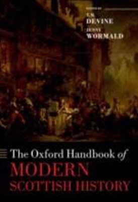 Oxford Handbook of Modern Scottish History