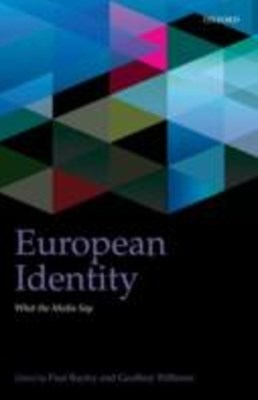 (ebook) European Identity: What the Media Say