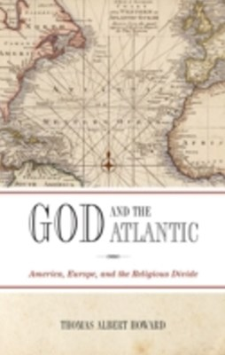 (ebook) God and the Atlantic: America, Europe, and the Religious Divide