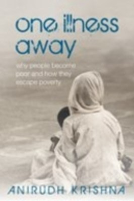 (ebook) One Illness Away: Why People Become Poor and How They Escape Poverty
