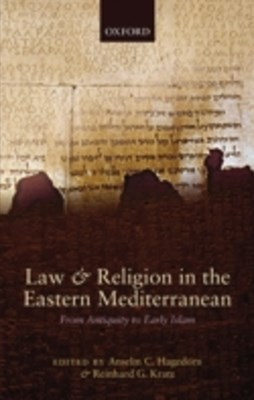(ebook) Law and Religion in the Eastern Mediterranean