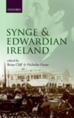 (ebook) Synge and Edwardian Ireland