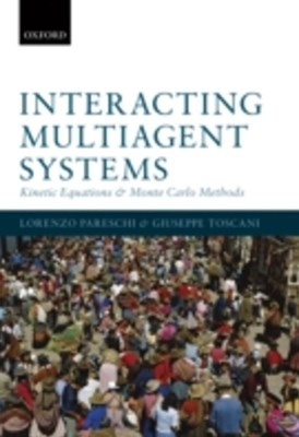 (ebook) Interacting Multiagent Systems: Kinetic equations and Monte Carlo methods