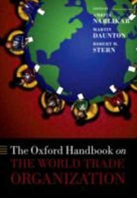 Oxford Handbook on The World Trade Organization