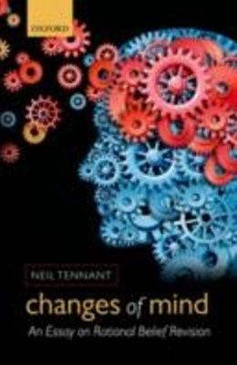 (ebook) Changes of Mind: An Essay on Rational Belief Revision