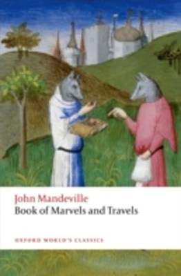 (ebook) Book of Marvels and Travels