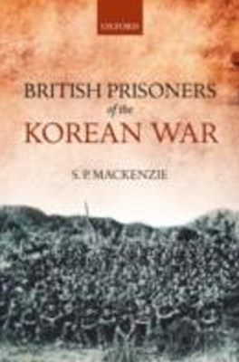 British Prisoners of the Korean War