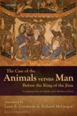 Case of the Animals versus Man Before the King of the Jinn