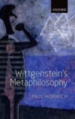 (ebook) Wittgenstein's Metaphilosophy