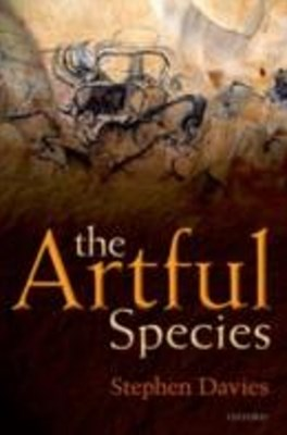 Artful Species: Aesthetics, Art, and Evolution