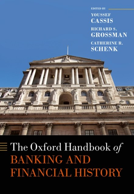(ebook) Oxford Handbook of Banking and Financial History
