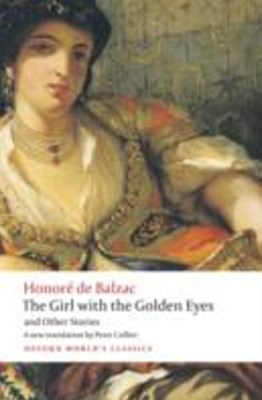 (ebook) Girl with the Golden Eyes and Other Stories