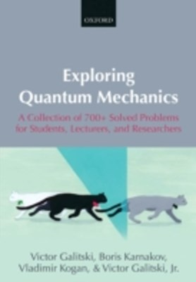 (ebook) Exploring Quantum Mechanics