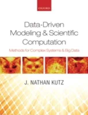 (ebook) Data-Driven Modeling & Scientific Computation