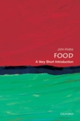 (ebook) Food: A Very Short Introduction