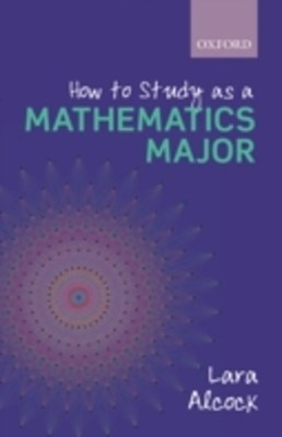 (ebook) How to Study as a Mathematics Major
