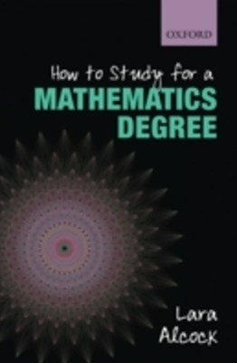 (ebook) How to Study for a Mathematics Degree