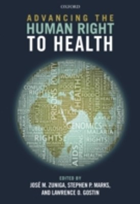 (ebook) Advancing the Human Right to Health